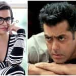 Sona Mohapatra Once Again Takes Dig at Salman Khan, Calls Him 'Paper Boy'