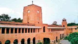 DU Reopens UG, PG, M Phil Registration, Check on du.ac.in