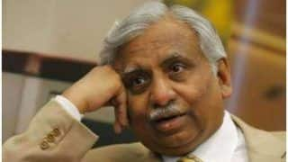 Ex-Jet Airways Chairman Naresh Goyal, Wife Stopped From Travelling Abroad by Mumbai Immigration Authority