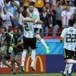 Argentina To Lead The Bid For 2030 World Cup