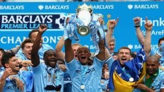 Pep Guardiola Convinced Vincent Kompany Will Return to Manchester City Sooner or Later   WATCH VIDEO