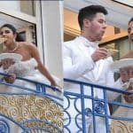 Couple That Eats Pizza Together! Priyanka Chopra And Nick Jonas Take Their Love to Balcony at Cannes 2019