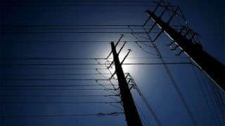 Massive Power Cut Hits Argentina And Uruguay