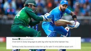 India vs Pakistan: Virat Kohli's Team Win World Cup Match, Pakistan Wins Twitter by Trolling Their Own Men