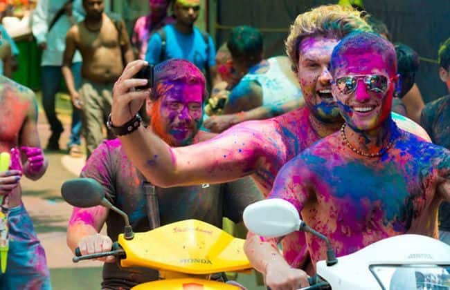 Holi 2018 Bike Care Tips - Do's and Don'ts to Keep Your Bike Clean