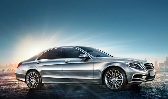 new car launches of 2013 in indiaMercedesBenz launches new variant of SClass  Find New