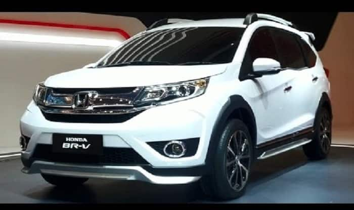 Honda BR V Automakers All Set To Challenge Creta Druster With Unpcoming SUV Booking Started