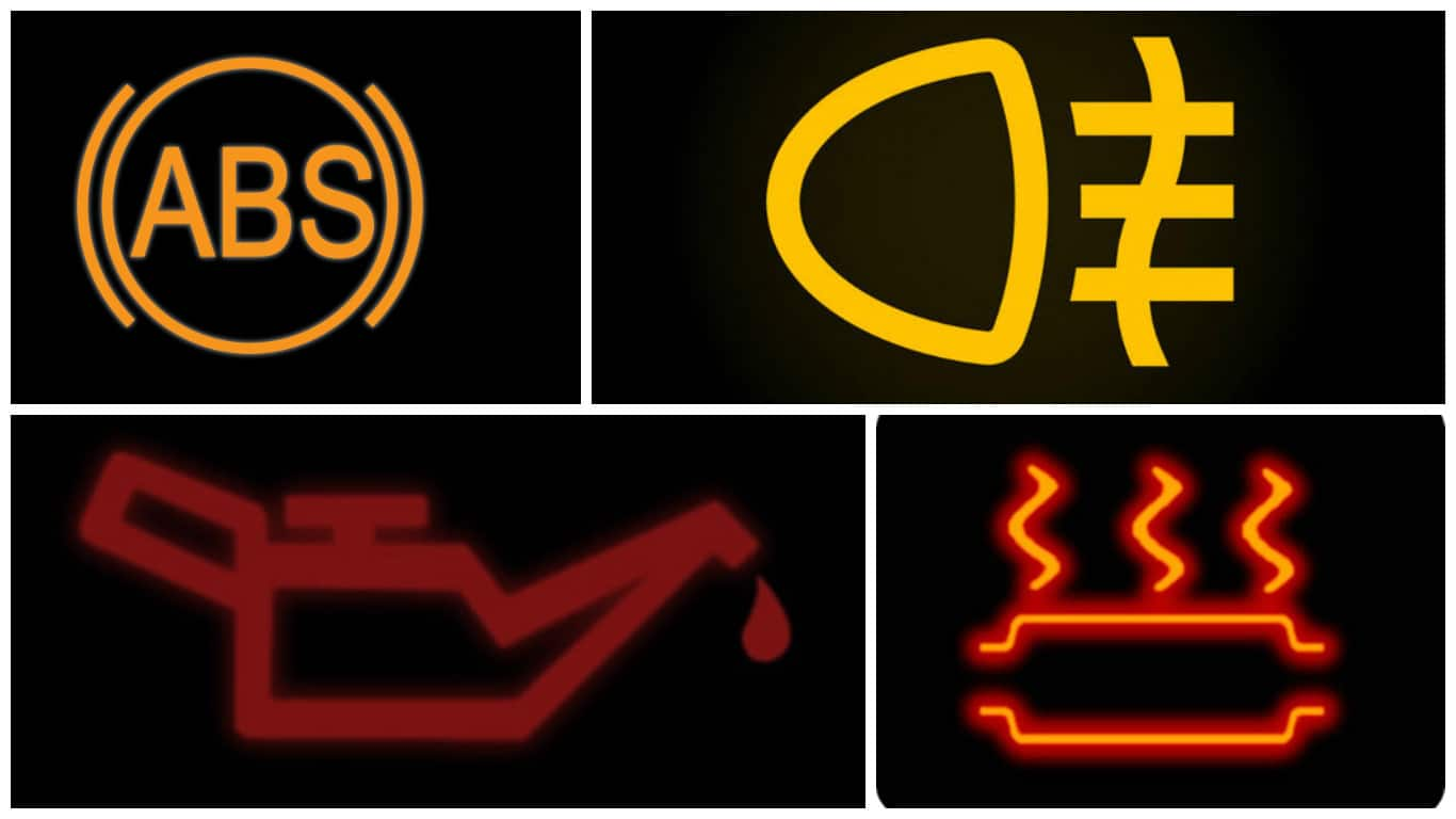 Car Warning Signs Their Indian Relevance Find New Upcoming Cars