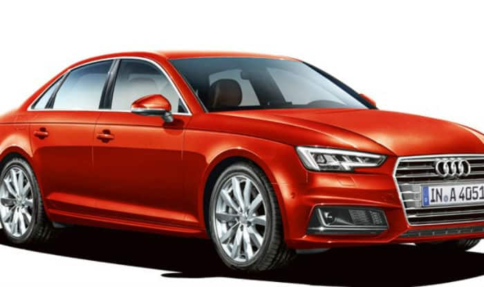 New Generation Audi A4 Launch LIVE: Get launch updates on Audi A4 2016 Price, features & specifications