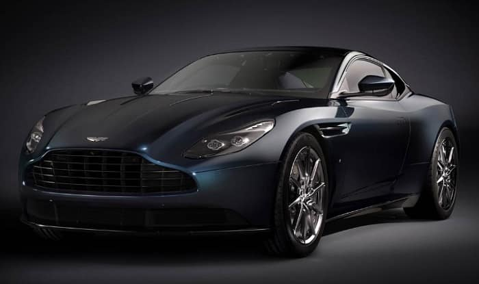 Aston Martin Mumbai Presents All-new Aston Martin DB11