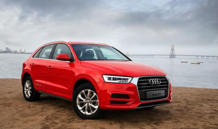 Audi Q3 Dynamic Edition launched in India: Priced at Rs 39.78 lakh