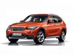 BMW X1 sDrive 20d Expedition