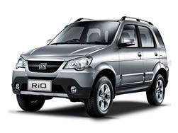 Premier Rio Lx CRDi4