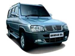 ICML Rhino Rx