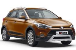 Hyundai i20 Active 1.4 S
