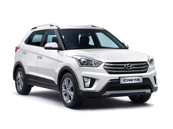 Video 2017 Hyundai Creta Facelift At Sao Paulo Motor