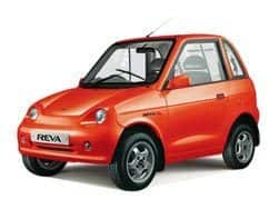 Mahindra Reva Cars In India Mahindra Reva Car Models