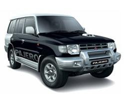 Compare Land Rover Freelander 2 2 2d SE Vs Mitsubishi Pajero SFX 2 8
