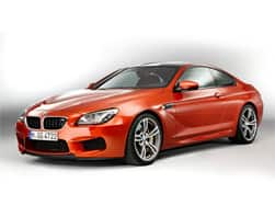 Bmw M6 Price In India