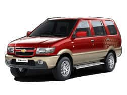 Chevrolet Tavera Neo 3