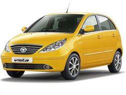 Tata Indica Vista GLX Safire65 BS4