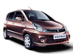 Maruti Suzuki Zen Estilo Price In India Maruti Suzuki Zen Estilo
