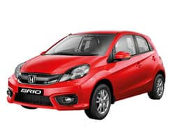Honda Cars In India Car Models Variants With