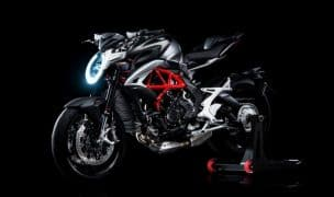 MV Agusta Brutale 800 Launched; Price in India is INR 15.59 lakh