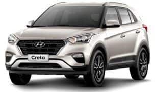 New Hyundai Creta 2017 Starts Testing in India – Check Spy Images