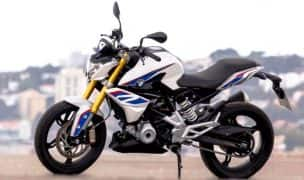 BMW G310R India launch date delayed to 2018; Price in India to be under INR 2 lakh