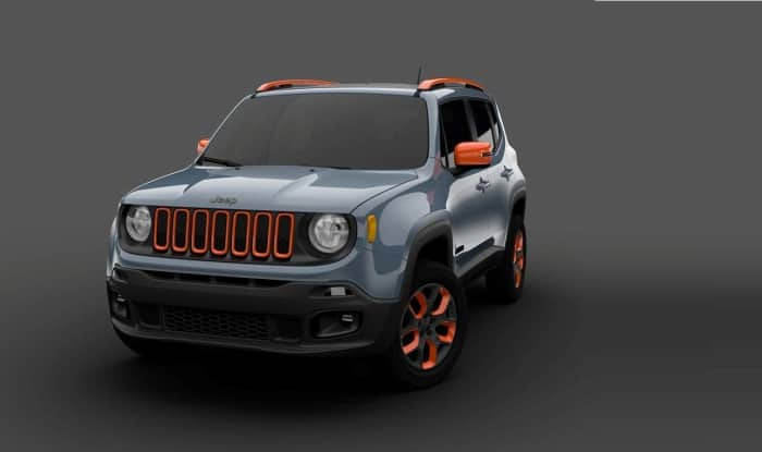 Jeep sub 4-meter SUV India launch in 2019; Will rival Maruti Suzuki Vitara Brezza & Ford EcoSport