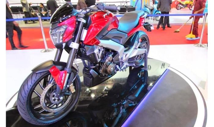 Bajaj Dominar 400 pips Kratos 400 to be the brand name for Pulsar CS400