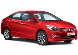 Hyundai Fluidic Verna 1.4 VTVT