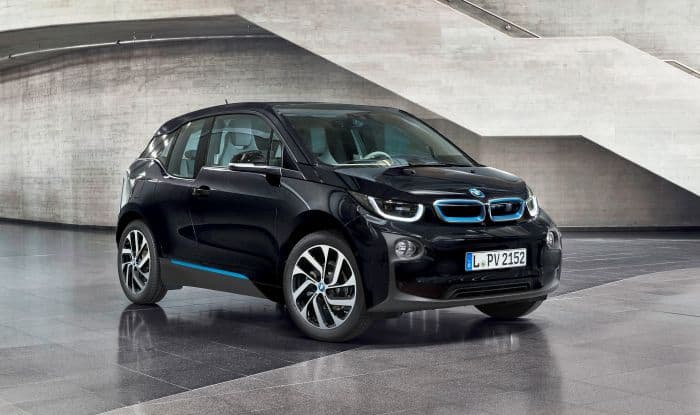 BMW to launch new-gen i3 in 2017