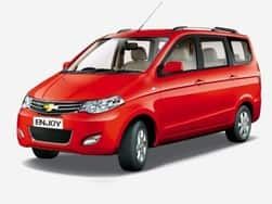 Chevrolet Enjoy 1.4 LS-7