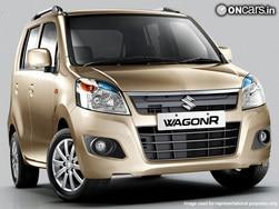 Maruti Suzuki Wagon R Diesel