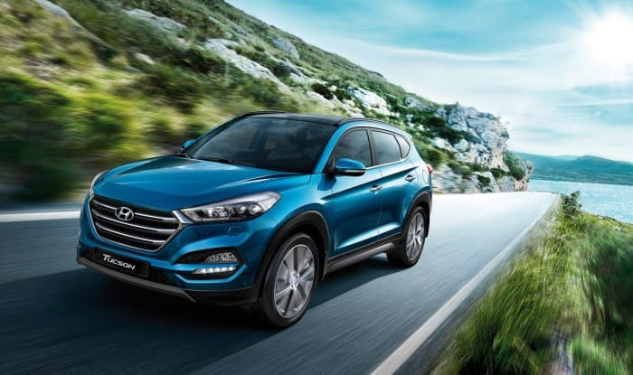 new car launches todayHyundai Tucson 2016 Launching Today in India LIVE Stream  Find