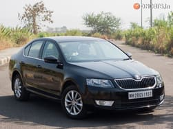 Skoda Octavia 1.4 TSI – Design Review