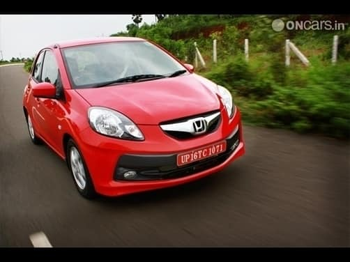 Current generation Honda Brio will not get a diesel engine