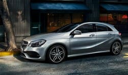 Mercedes Benz launches A-Class and B-Class 'Night Edition' in India
