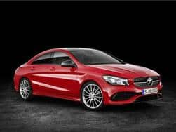 Mercedes CLA 2016 Facelift revealed: India Launch Soon
