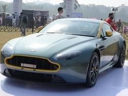 Auto Expo 2016: Aston Martin, Maserati & Bentley may debut in Auto Expo next year