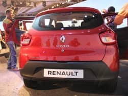 Video : Renault Kwid Production to be Increased to Meet Rising Demand