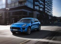 Porsche Macan with 2.0 litre petrol engine launched in India at INR 76 lakh