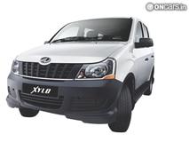 Mahindra launches 9-seater Xylo D2 Maxx