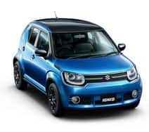 Maruti Suzuki Ignis establishes itself with 4830 units being dispatched to dealers for distribution
