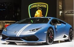 Lamborghini supercar and their famous Indian celebrity owners