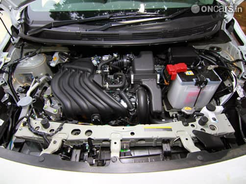 Nissan Sunny 1.5 petrol XL First Drive Review