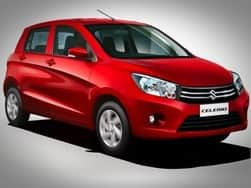Maruti Suzuki to soon discontinue Celerio diesel in India
