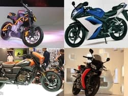 Delhi Auto Expo 2016: Upcoming prominent bikes to mark their presence at the Auto show